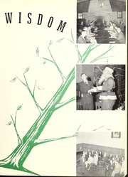 Page 9, 1953 Edition, Trevecca Nazarene University - Darda Yearbook (Nashville, TN) online yearbook collection