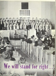 Page 11, 1956 Edition, Trevecca Nazarene University - Darda Yearbook (Nashville, TN) online yearbook collection