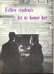 Page 14, 1956 Edition, Trevecca Nazarene University - Darda Yearbook (Nashville, TN) online yearbook collection
