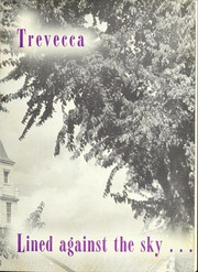Page 7, 1956 Edition, Trevecca Nazarene University - Darda Yearbook (Nashville, TN) online yearbook collection