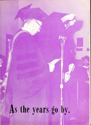 Page 9, 1956 Edition, Trevecca Nazarene University - Darda Yearbook (Nashville, TN) online yearbook collection