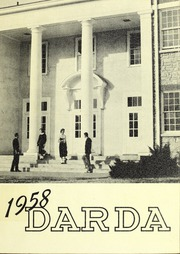 Page 1, 1958 Edition, Trevecca Nazarene University - Darda Yearbook (Nashville, TN) online yearbook collection