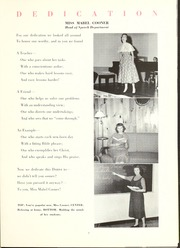 Page 11, 1958 Edition, Trevecca Nazarene University - Darda Yearbook (Nashville, TN) online yearbook collection