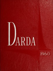 Page 1, 1960 Edition, Trevecca Nazarene University - Darda Yearbook (Nashville, TN) online yearbook collection