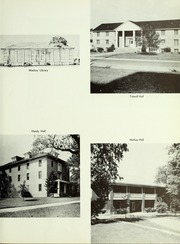 Page 17, 1960 Edition, Trevecca Nazarene University - Darda Yearbook (Nashville, TN) online yearbook collection