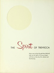 Page 6, 1960 Edition, Trevecca Nazarene University - Darda Yearbook (Nashville, TN) online yearbook collection