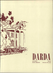 Page 7, 1966 Edition, Trevecca Nazarene University - Darda Yearbook (Nashville, TN) online yearbook collection