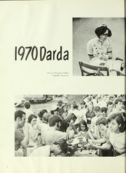 Page 6, 1970 Edition, Trevecca Nazarene University - Darda Yearbook (Nashville, TN) online yearbook collection