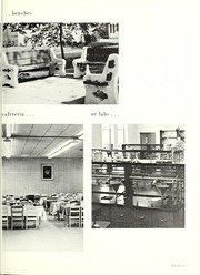 Page 11, 1973 Edition, Trevecca Nazarene University - Darda Yearbook (Nashville, TN) online yearbook collection