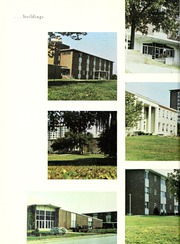 Page 12, 1973 Edition, Trevecca Nazarene University - Darda Yearbook (Nashville, TN) online yearbook collection
