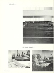 Page 14, 1973 Edition, Trevecca Nazarene University - Darda Yearbook (Nashville, TN) online yearbook collection