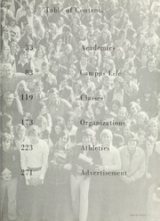 Page 7, 1973 Edition, Trevecca Nazarene University - Darda Yearbook (Nashville, TN) online yearbook collection