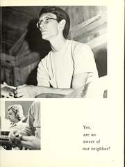 Page 11, 1974 Edition, Trevecca Nazarene University - Darda Yearbook (Nashville, TN) online yearbook collection