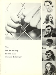 Page 14, 1974 Edition, Trevecca Nazarene University - Darda Yearbook (Nashville, TN) online yearbook collection