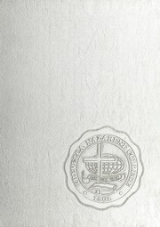 Trevecca Nazarene University - Darda Yearbook (Nashville, TN) online yearbook collection, 1976 Edition, Page 1
