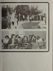Page 9, 1976 Edition, Trevecca Nazarene University - Darda Yearbook (Nashville, TN) online yearbook collection
