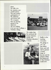 Page 12, 1979 Edition, Trevecca Nazarene University - Darda Yearbook (Nashville, TN) online yearbook collection