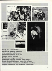Page 15, 1979 Edition, Trevecca Nazarene University - Darda Yearbook (Nashville, TN) online yearbook collection