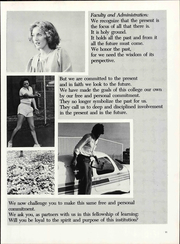 Page 17, 1979 Edition, Trevecca Nazarene University - Darda Yearbook (Nashville, TN) online yearbook collection