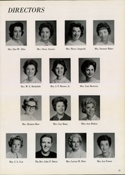 Page 13, 1964 Edition, St Marys Episcopal School - Carillon Yearbook (Memphis, TN) online yearbook collection