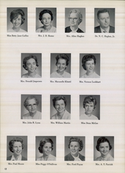 Page 14, 1964 Edition, St Marys Episcopal School - Carillon Yearbook (Memphis, TN) online yearbook collection