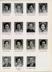 Page 15, 1964 Edition, St Marys Episcopal School - Carillon Yearbook (Memphis, TN) online yearbook collection
