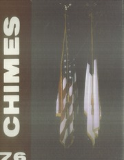 Page 1, 1976 Edition, Tennessee Temple University - Chimes Yearbook (Chattanooga, TN) online yearbook collection