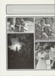 Page 16, 1978 Edition, Tennessee Temple University - Chimes Yearbook (Chattanooga, TN) online yearbook collection