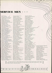 Page 15, 1943 Edition, Tennessee Technological University - Eagle Yearbook (Cookeville, TN) online yearbook collection