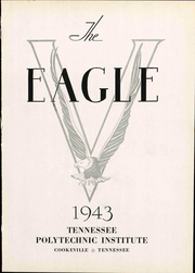 Page 9, 1943 Edition, Tennessee Technological University - Eagle Yearbook (Cookeville, TN) online yearbook collection