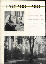 Page 10, 1946 Edition, Tennessee Technological University - Eagle Yearbook (Cookeville, TN) online yearbook collection