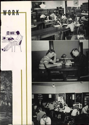Page 11, 1946 Edition, Tennessee Technological University - Eagle Yearbook (Cookeville, TN) online yearbook collection