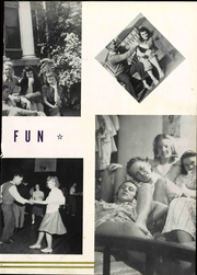 Page 13, 1946 Edition, Tennessee Technological University - Eagle Yearbook (Cookeville, TN) online yearbook collection