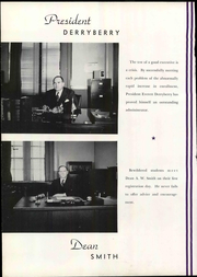 Page 16, 1946 Edition, Tennessee Technological University - Eagle Yearbook (Cookeville, TN) online yearbook collection