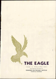 Page 7, 1946 Edition, Tennessee Technological University - Eagle Yearbook (Cookeville, TN) online yearbook collection
