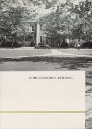 Page 12, 1948 Edition, Tennessee Technological University - Eagle Yearbook (Cookeville, TN) online yearbook collection
