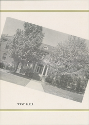 Page 15, 1948 Edition, Tennessee Technological University - Eagle Yearbook (Cookeville, TN) online yearbook collection