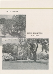 Page 17, 1948 Edition, Tennessee Technological University - Eagle Yearbook (Cookeville, TN) online yearbook collection