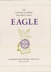 Page 7, 1948 Edition, Tennessee Technological University - Eagle Yearbook (Cookeville, TN) online yearbook collection