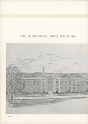 Page 14, 1949 Edition, Tennessee Technological University - Eagle Yearbook (Cookeville, TN) online yearbook collection