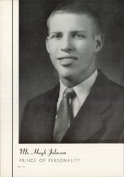 Page 162, 1949 Edition, Tennessee Technological University - Eagle Yearbook (Cookeville, TN) online yearbook collection