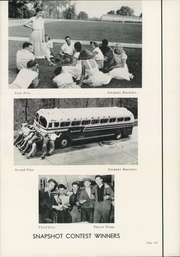Page 169, 1949 Edition, Tennessee Technological University - Eagle Yearbook (Cookeville, TN) online yearbook collection