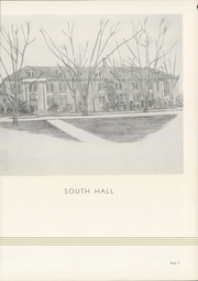 Page 17, 1949 Edition, Tennessee Technological University - Eagle Yearbook (Cookeville, TN) online yearbook collection