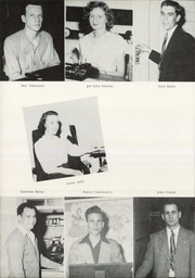 Page 170, 1949 Edition, Tennessee Technological University - Eagle Yearbook (Cookeville, TN) online yearbook collection