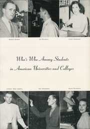 Page 171, 1949 Edition, Tennessee Technological University - Eagle Yearbook (Cookeville, TN) online yearbook collection