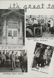 Page 174, 1949 Edition, Tennessee Technological University - Eagle Yearbook (Cookeville, TN) online yearbook collection