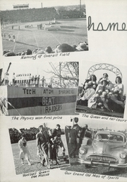 Page 180, 1949 Edition, Tennessee Technological University - Eagle Yearbook (Cookeville, TN) online yearbook collection