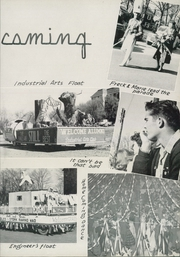 Page 181, 1949 Edition, Tennessee Technological University - Eagle Yearbook (Cookeville, TN) online yearbook collection