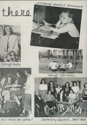 Page 187, 1949 Edition, Tennessee Technological University - Eagle Yearbook (Cookeville, TN) online yearbook collection