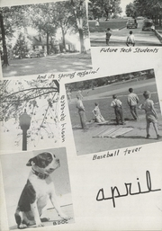 Page 188, 1949 Edition, Tennessee Technological University - Eagle Yearbook (Cookeville, TN) online yearbook collection